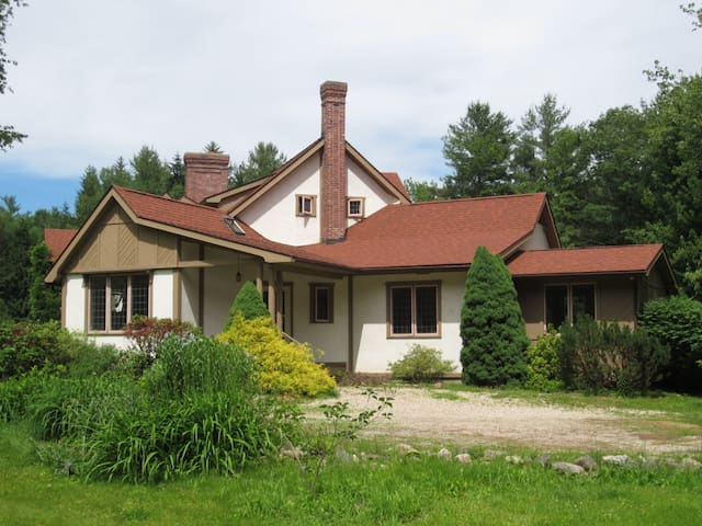 Connecticut Country Retreat - Barkhamsted - Chalet