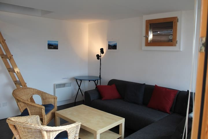 Ferienhaus Coray, Ruschein - Ruschein - Ev
