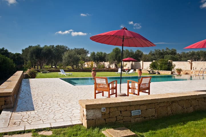 B&B LUCAMARIA - Lecce - Bed & Breakfast