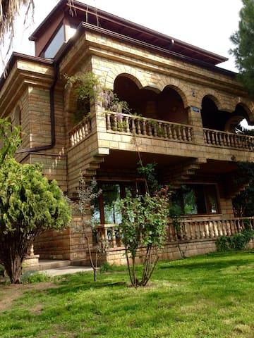 İznik'te göle sıfır müstakil villa - İznik - Villa