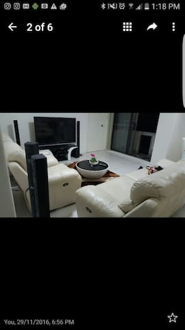 Cosy room available next to Westfield Liverpool - Liverpool - Квартира