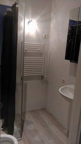 2 Zimmer Ferienwohnung (3) - Wilhelmshaven - Lägenhet