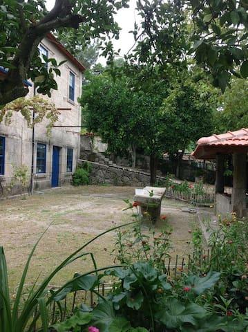 Country house, pool, garden - PT - Vilar do Torno e Alentém - Departamento