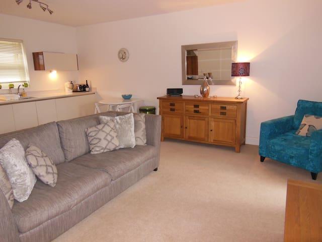 Elsden Park, 1st fl,2 Bed Apartment - Wellingborough - Lägenhet