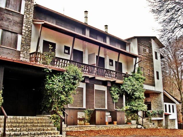 Residence Appartamenti Monte Livata - Livata - Departamento