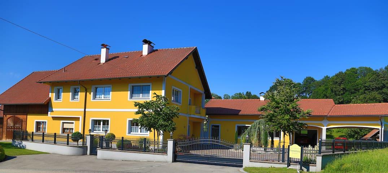 Ferienwohnung Hanetseder - Wallern an der Trattnach - Byt