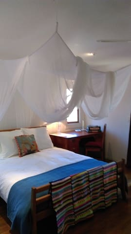 Valley View Room (sister room to Forest View) - Tamborine Mountain - 獨棟