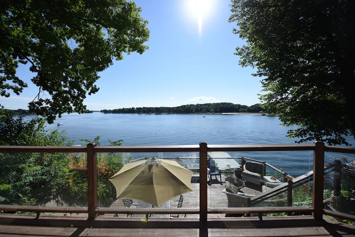 Beautiful Lake Home - Prior Lake - Casa