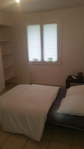 Chambre a 10 min du centre ville - Montpellier - Daire