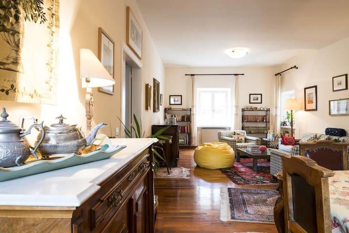 Delicious and cozy room in the heart of Macerata - Macerata - Apartament