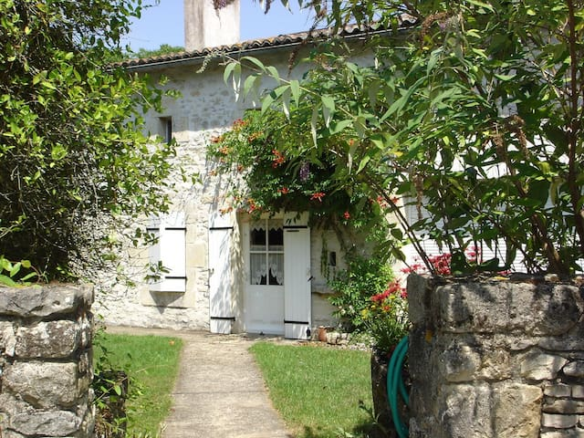 Chambres d'hôtes - Chaunay - Bed & Breakfast