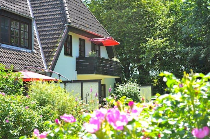 App. SEEWOLKE N°1, Katingsiel bei St. Peter-Ording - Tönning - Квартира