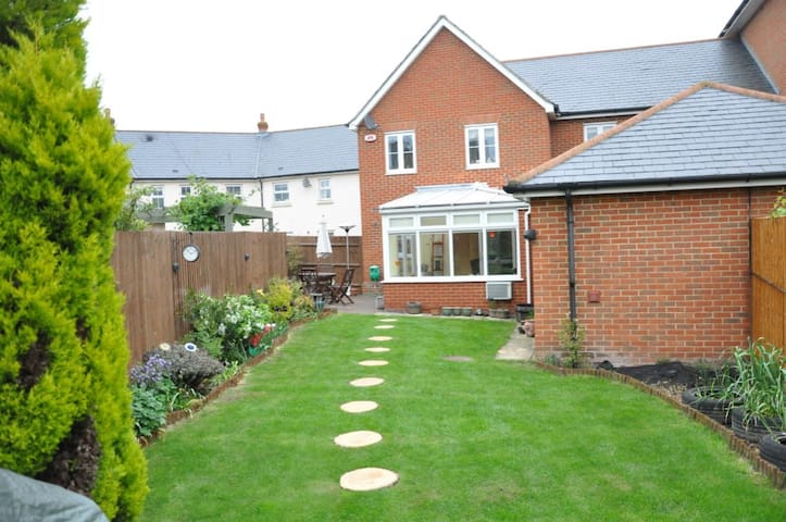 Chancellor Park Holiday Let - Chelmsford - Casa