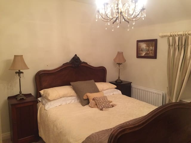 Cosy country cottage extra bedrooms available - Kinnegad Road
