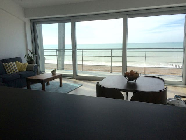 Lancing Beach Apartment - Lancing - Appartement
