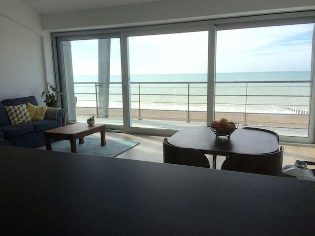 Lancing Beach Apartment - Lancing - Huoneisto