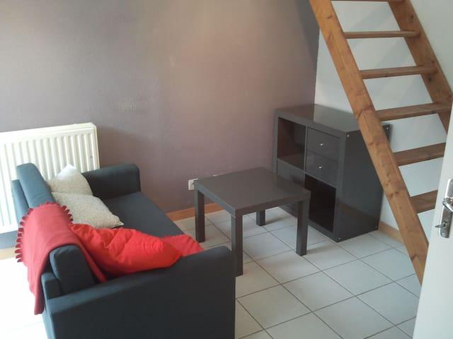 Studio centre  Vesoul - Vesoul