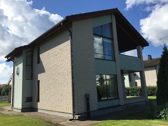 House with sea view - Tallinn