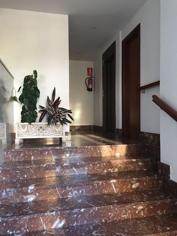 coqueto apartamento - Irun - Leilighet
