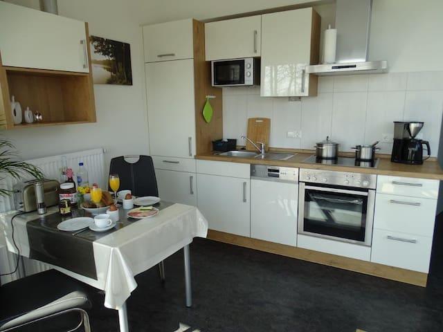 Apartments neu und komfortabel am Haddorfer See - Wettringen - 公寓