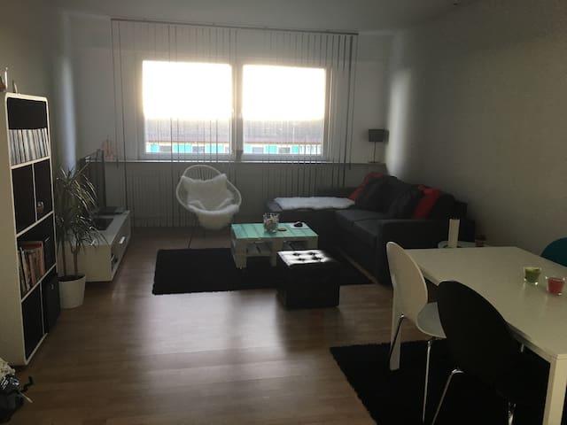 Cosy modern home in Randers - Randers - Leilighet