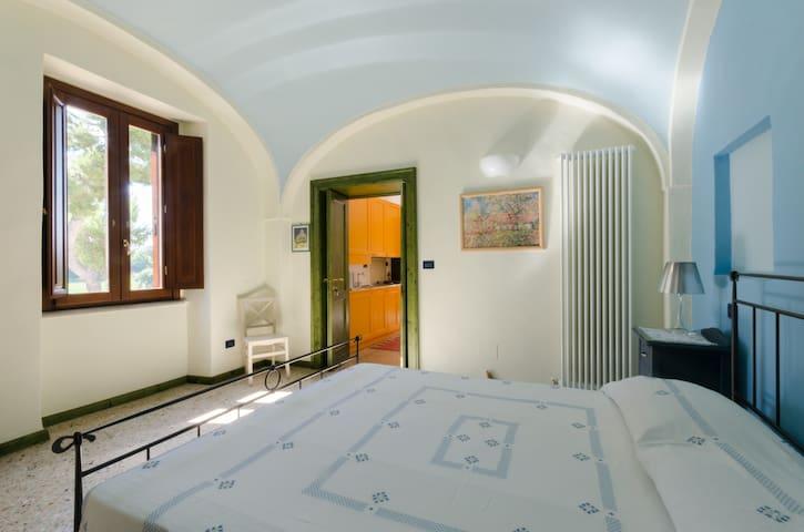 Appartamento  Il Mezzadro - Ortona - Daire
