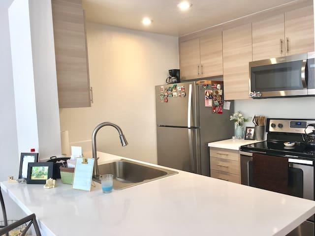 Cozy Downtown Appartamento - San Diego - Apartament