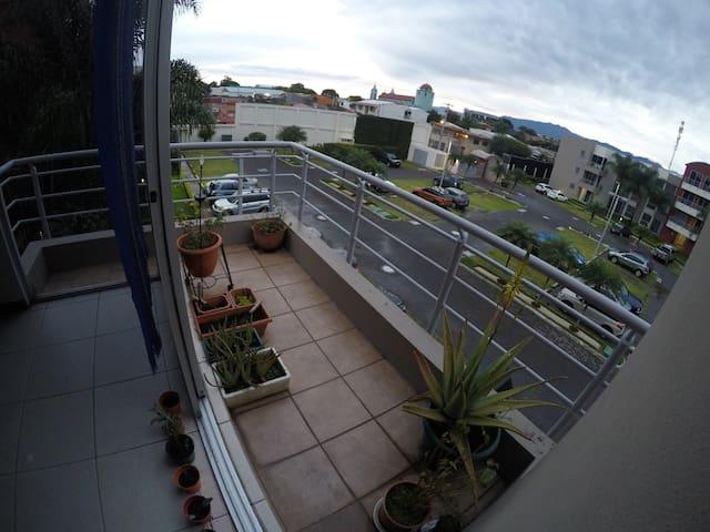 Private Room, El Aparta :) - San Pedro - Apartamento