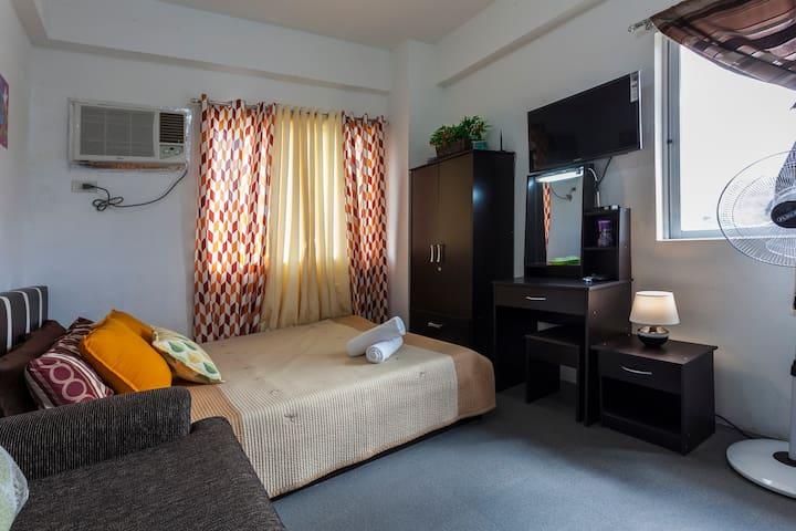 Antipolo Condominium - Antipolo - Apto. en complejo residencial