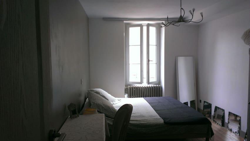 Non loin des châteaux de la Loire - Thoré-la-Rochette - Hus