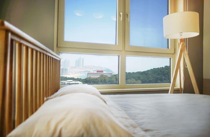 해운대 마린시티 BnB (Haeundae, Busan) - Haeundae - Andre