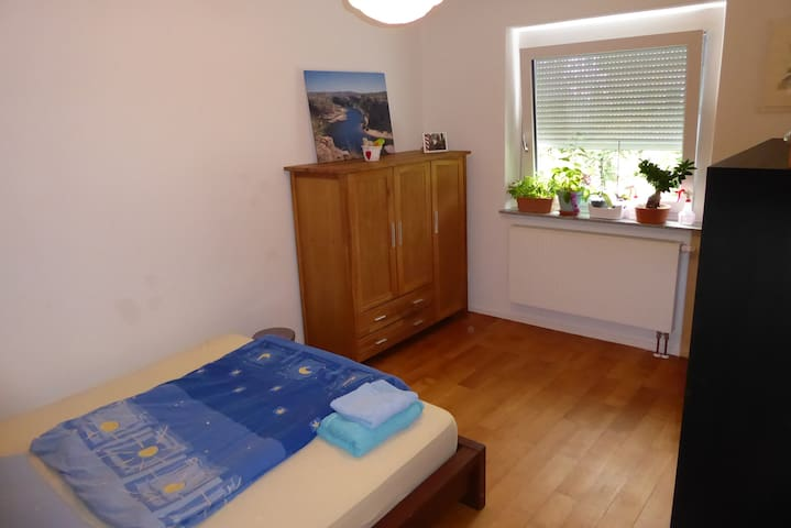Homely and comfortable room - close to downtown - Ulm - Huis