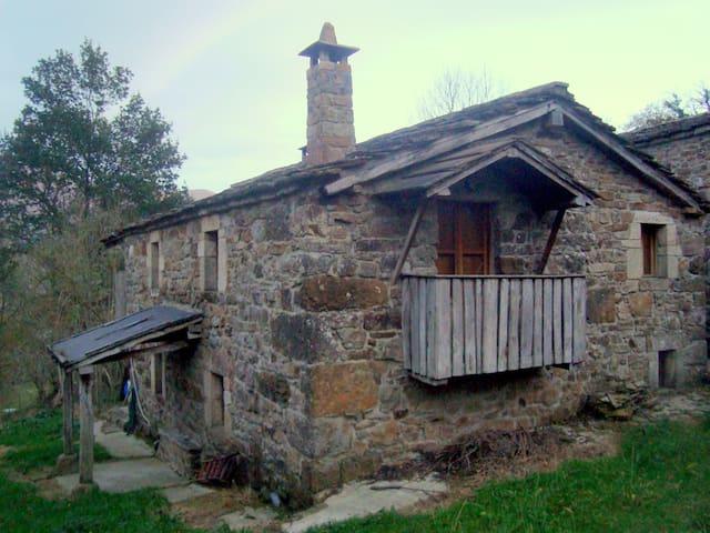 Cabaña pasiega - Cantabria - Casa de campo