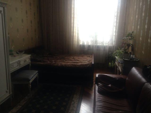 Отдельная комната в сталинке - Люберцы