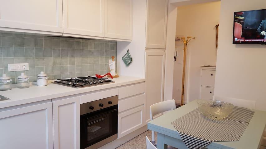 """L' appartamento al """"Civico, 2"""" - La Spezia - Appartement"""