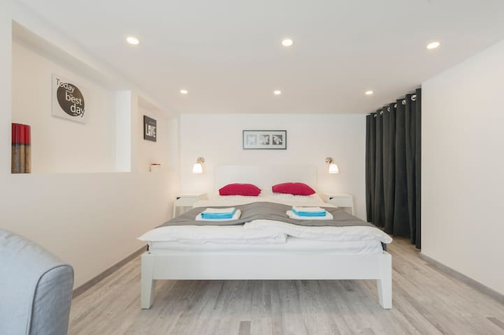 Eleanor Apartment - Budapeşte - Daire