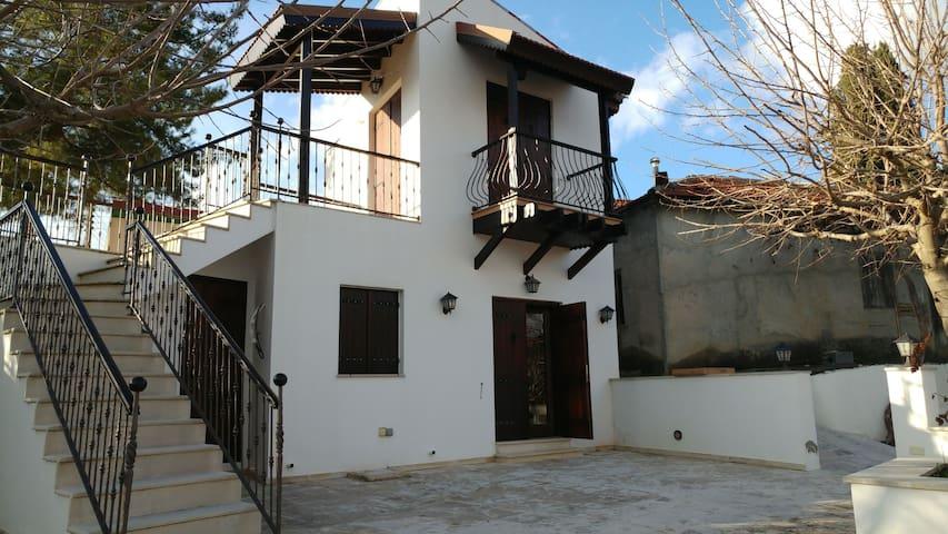 Tranquility Lodge - mandria - Dům