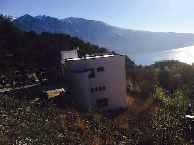 Luxury studio with stunning views - Campi