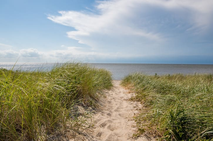 Charming Bayfront Tranquility - Cape May - Ev