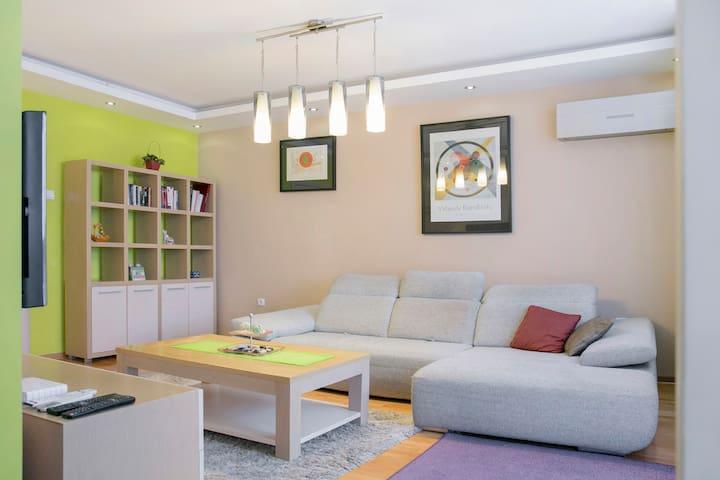 Your perfect Belgrade home! - Belgrado - Apartamento