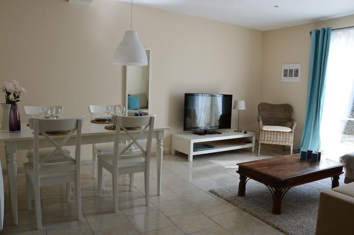 Appartement 2 chambres sur le Golf - Bellême - Appartement