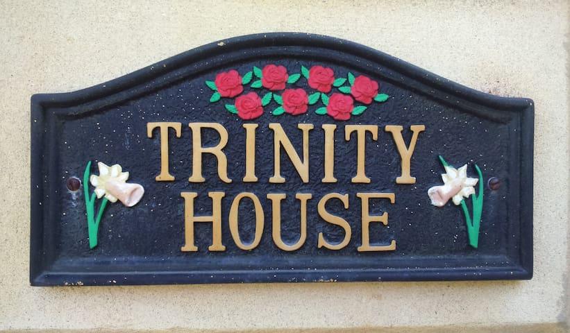 Trinity House, Penclawdd - Pen-clawdd - Casa