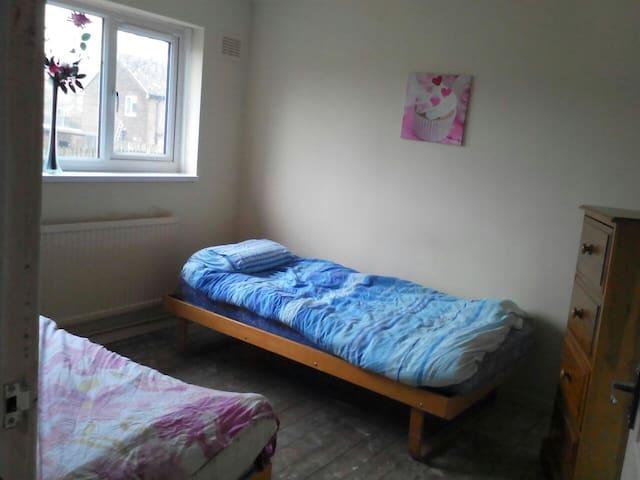 Cosy single bedroom - Atherton - Muu