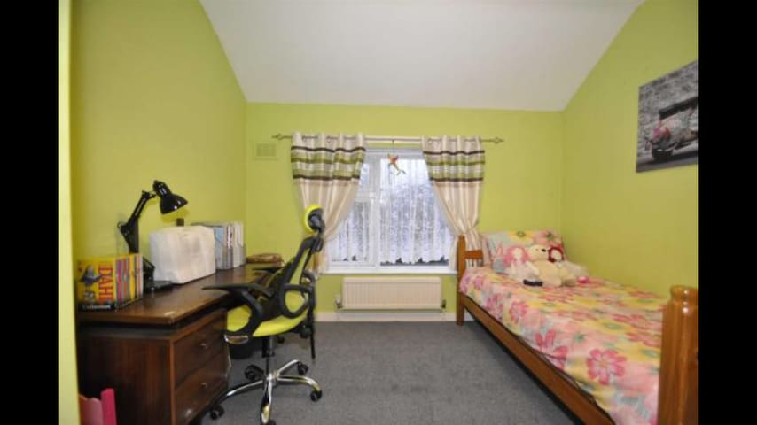 Accessible to city centre - Ashton-under-Lyne