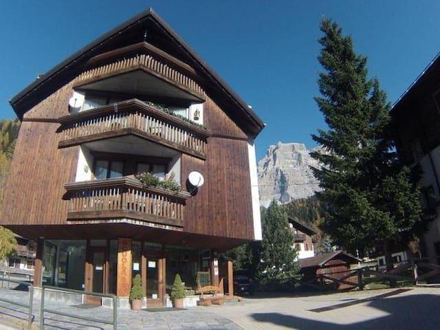 Living Dolomiti - Zoldo Alto - Departamento