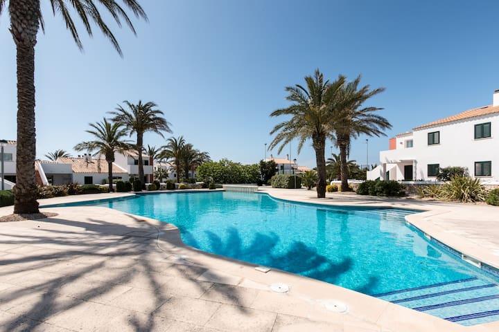 Paradise - Ciutadella de Menorca