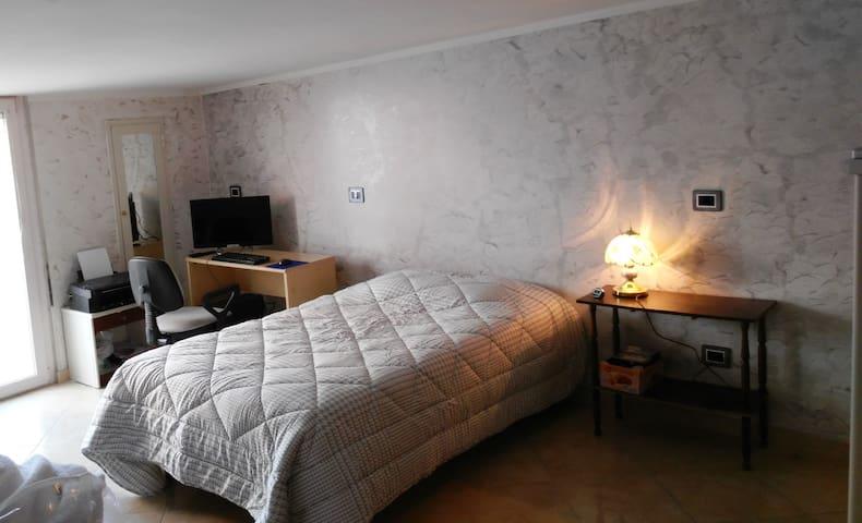 Casa Nicole - Battipaglia - Ev
