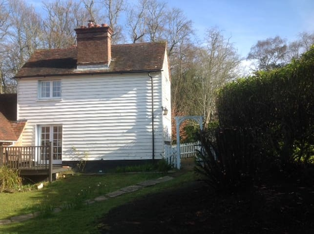 Delightful Comfortable Cottage - Heron's Ghyll - Huis