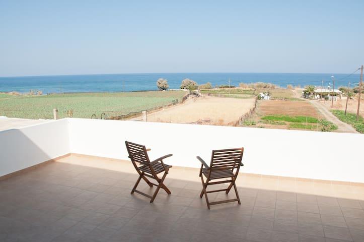 Authentic Crete (Rethymno/Skaleta) - Rethymnon - Talo