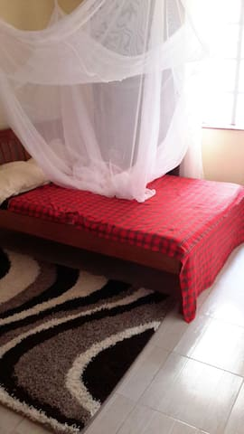 Amazing bedroom close to airport - Machakos  - Apartamento